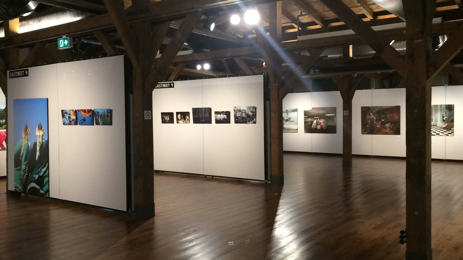 "Istanbul: Fotokunst ""212 International Photography Festival"""